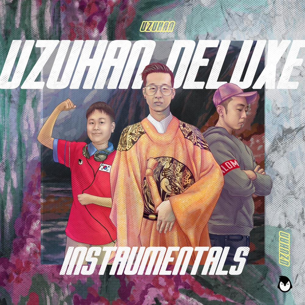 Uzuhan_Deluxe_Instrumentals_Cover.jpg