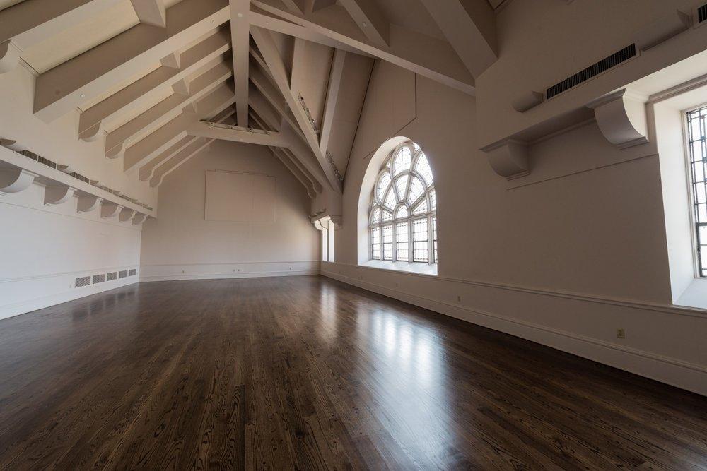The Grand Hall @ Grandel
