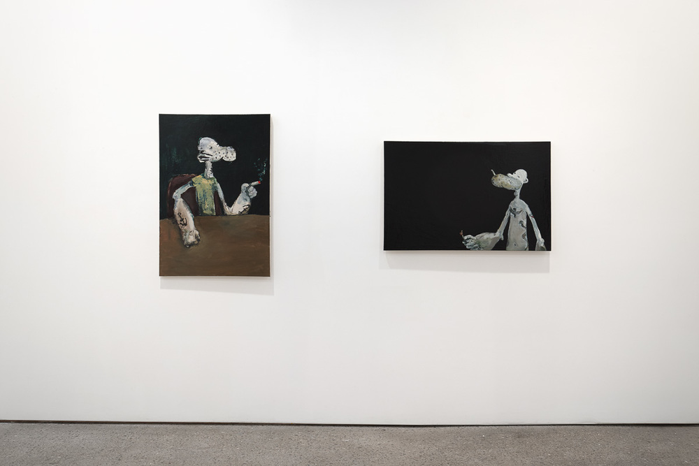 Courtesy Anton Kern Gallery, New York
