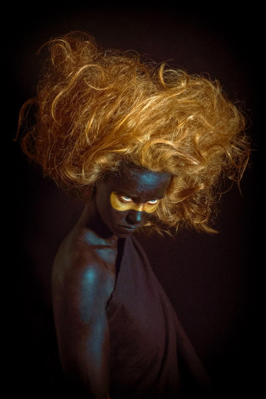 "Dark Matter I , 12"" × 18"", archival pigment print, 2014"