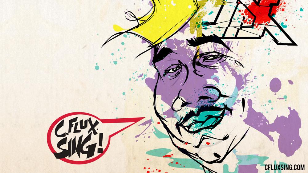 C. FLUX SING