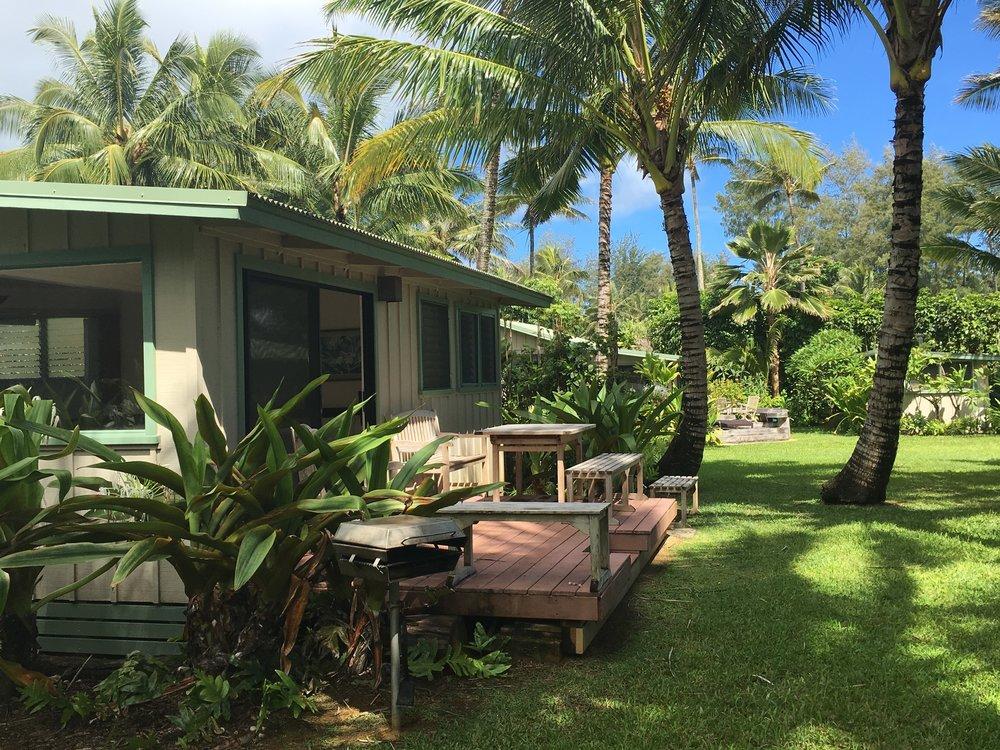 Cottage #1 - Plumeria