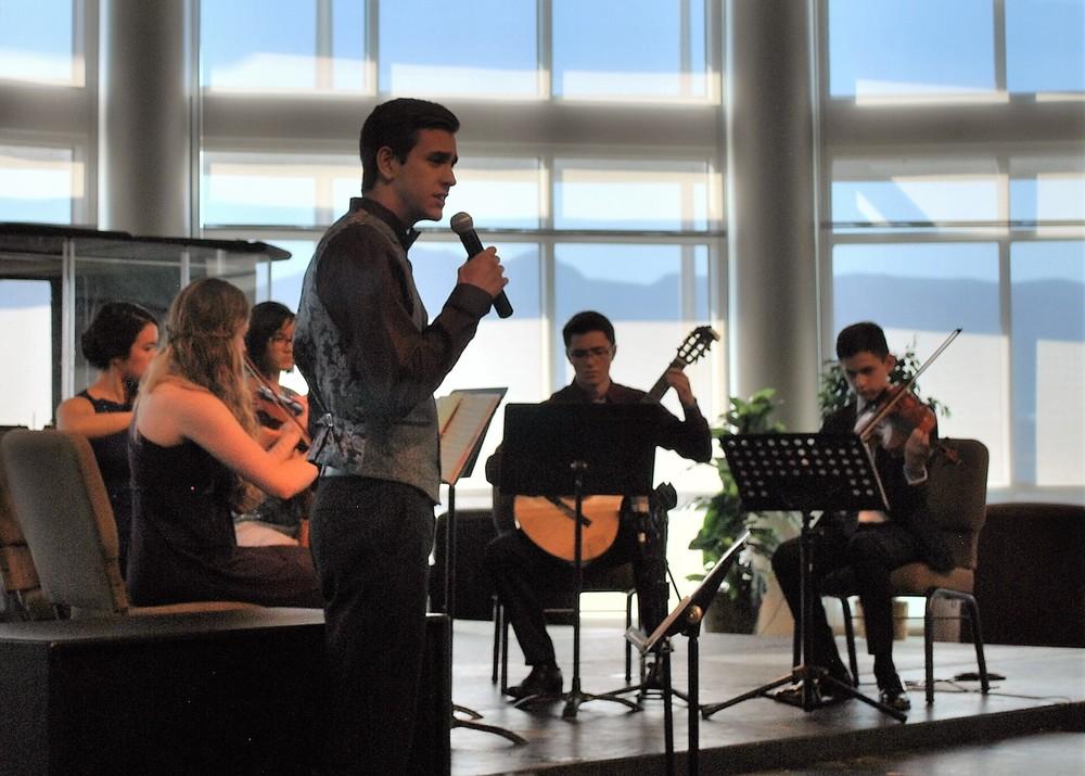 Irish Ensemble 2015