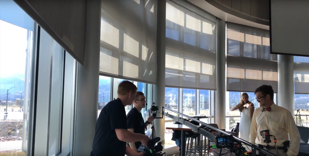 Videography 2017