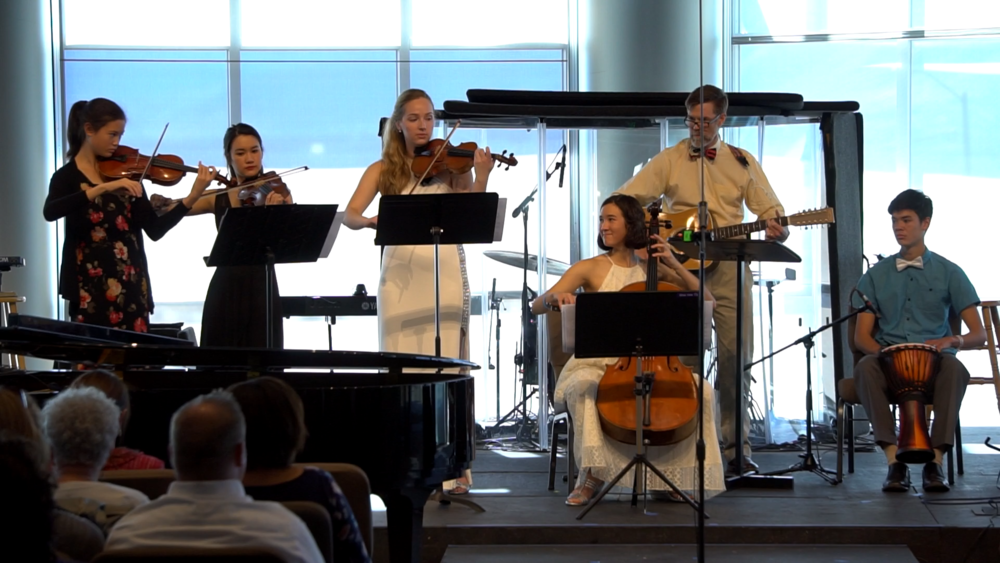 Irish Ensemble 2017
