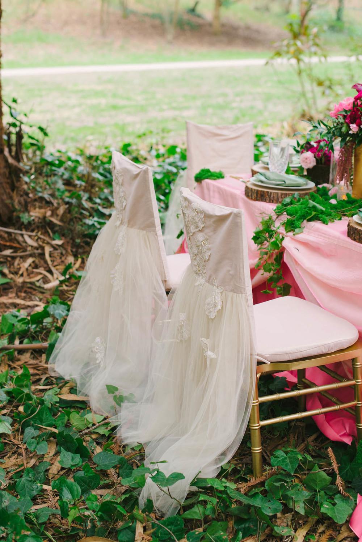 Midsummer Night's Dream Wedding Details   Bella Notte Events in San Francisco