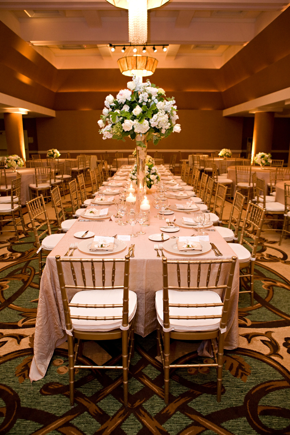 San Francisco Wedding Coordination and Planning by Bella Notte Events