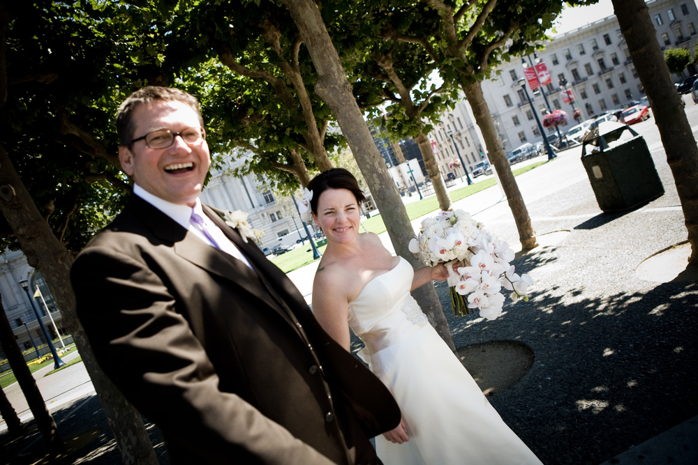 A Classic San Francisco Wedding at City Hall | Bella Notte Events | Jennifer Skog Photography