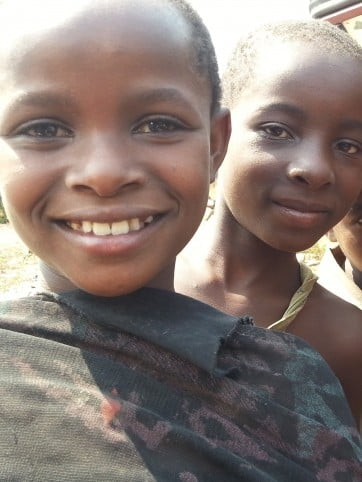 Child prostitution, illiteracy,and drug and alcohol use by the very young are not uncommon in Kahendero.