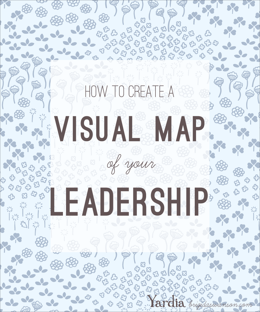 Reflect on your personal leadership skills in a creative visual journalling exercise.