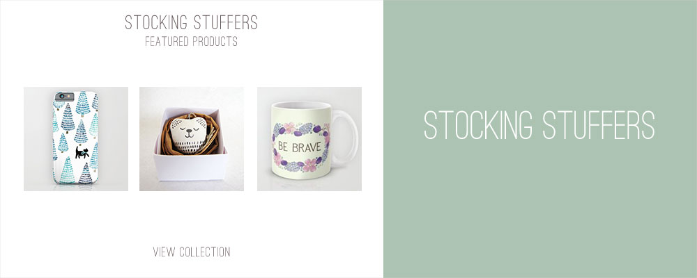 Stocking Stuffers | Yardia