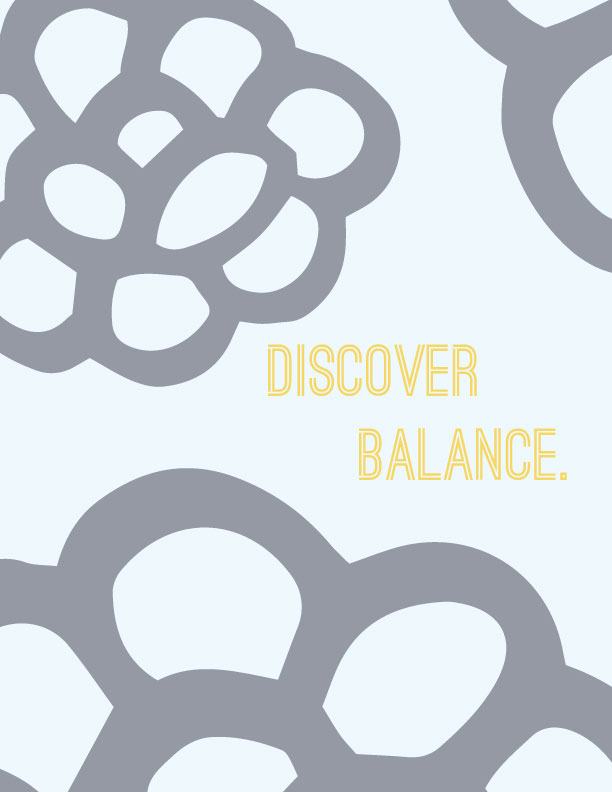 Discover Balance