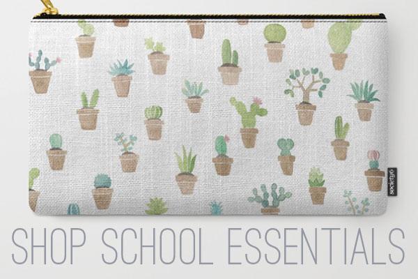 Yardia School Essentials