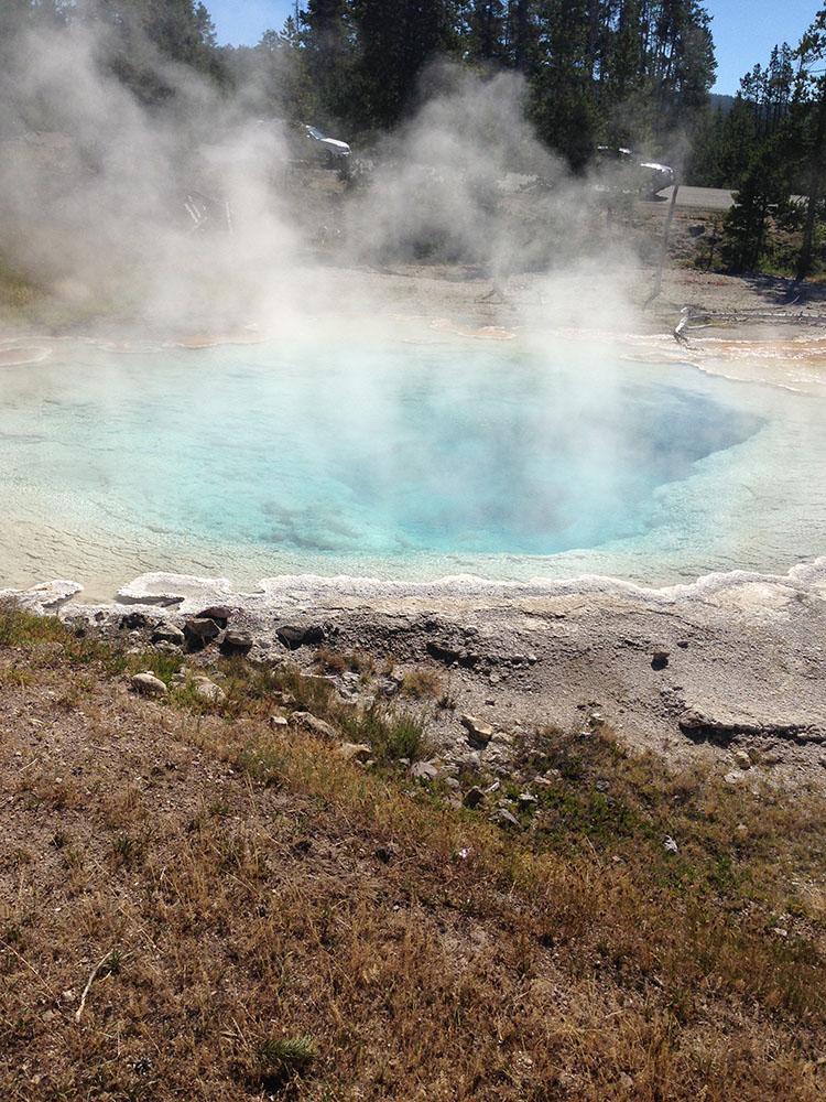 Yellowstone 3 Yardia