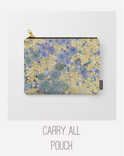 Yardia Carry All Pouch