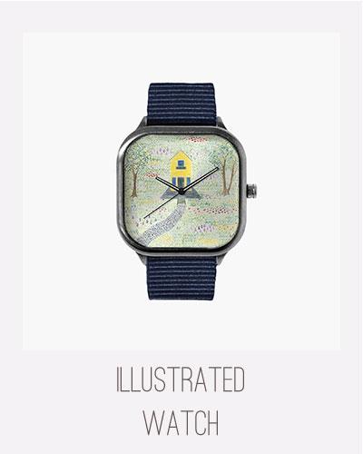 Yardia Watches