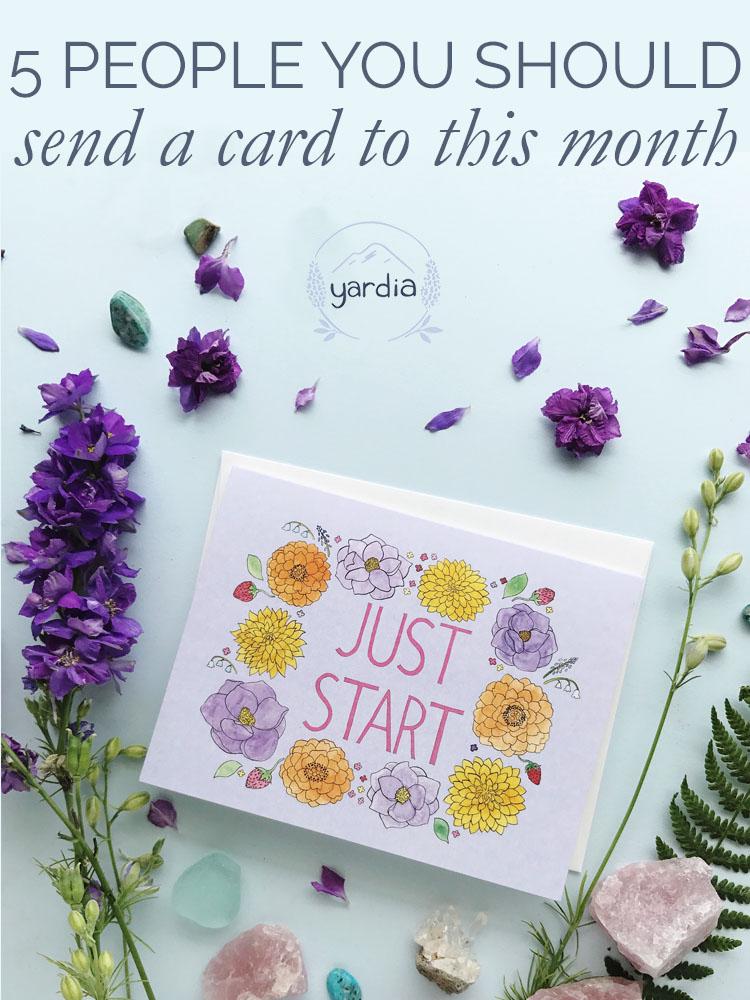 who-should-i-send-a-card-to