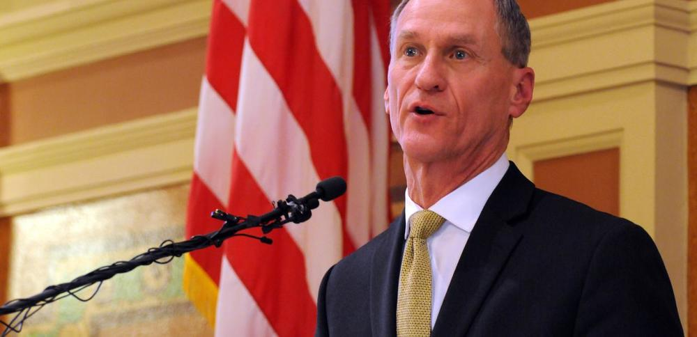 Governor Dennis Daugaard