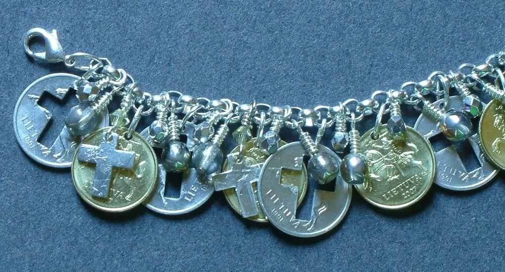 T Havens Bracelet