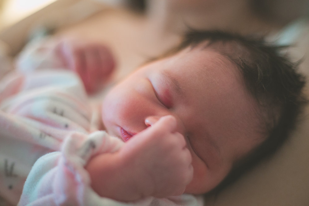 Newborn care - Loving, professional care for your precious new baby.