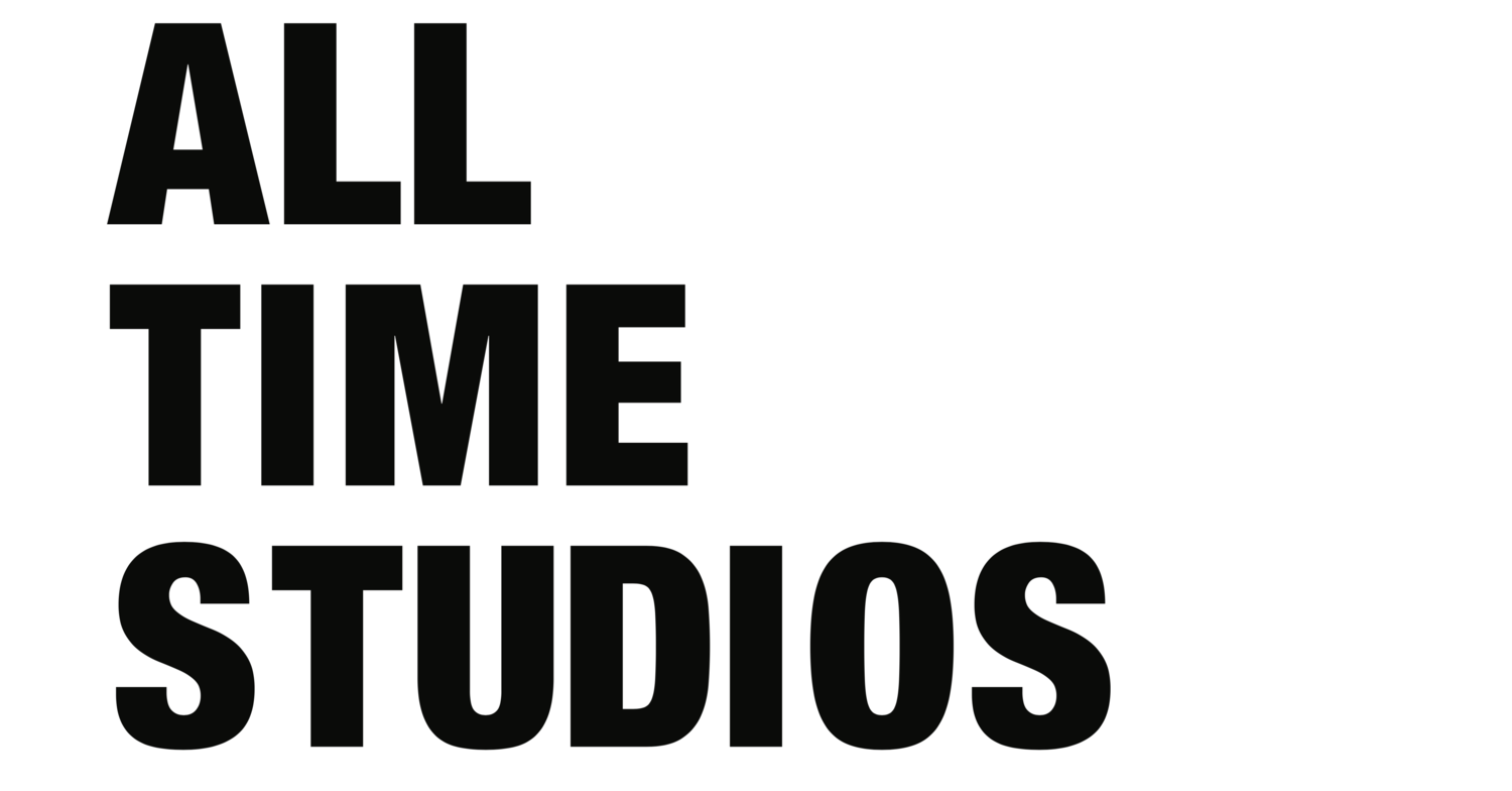 All Time Studios