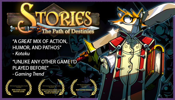 tales of the destinies