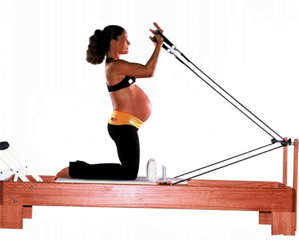 Benefits Of Exercising While Pregnant 81
