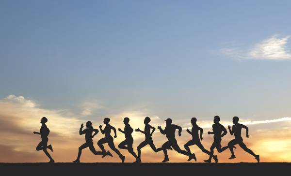 Image Source: http://breakingmuscle.com/endurance-sports/long-distance-running-might-be-why-human-brains-are-big