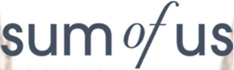 Sum Of Us Studio Logo