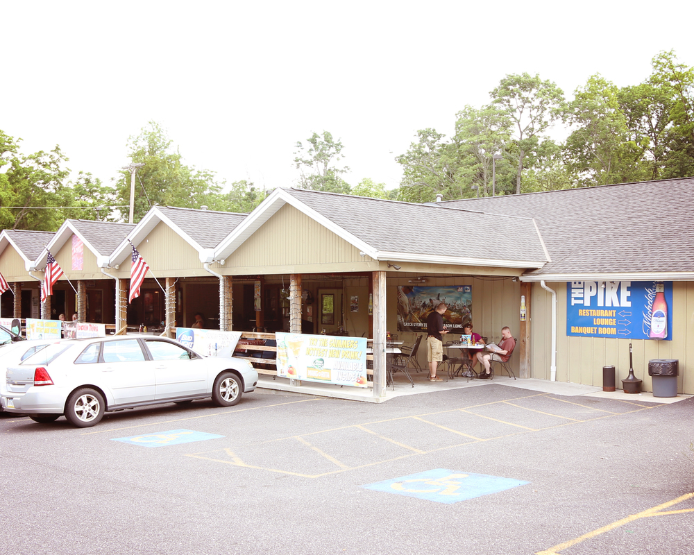 The Pike Restaurant and Taphouse (all ages)