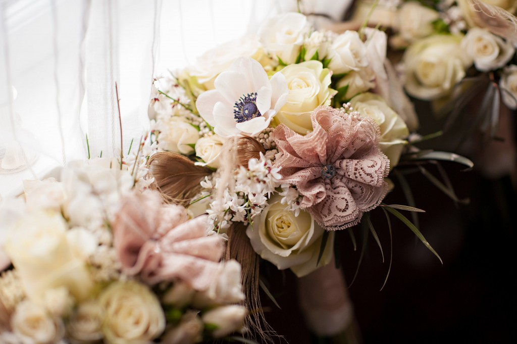 Philadelphia Wedding Florist - A Garden Party