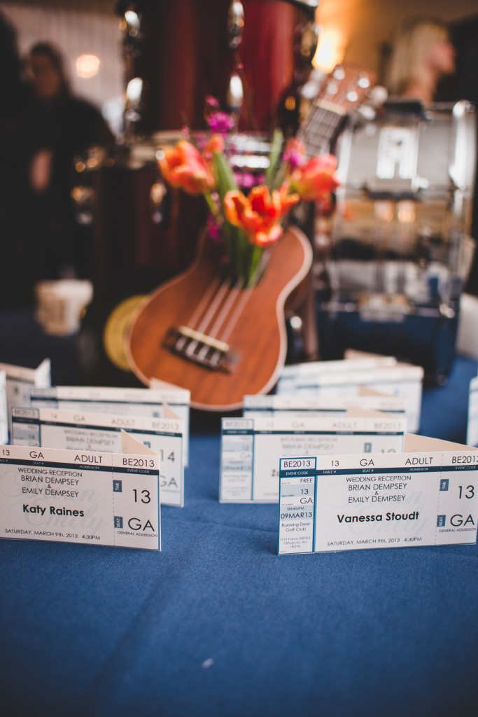South Jersey Wedding Florist - A Garden Party - Running Deer Golf Club