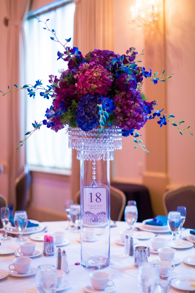 South Jersey Wedding Florist - A Garden Party