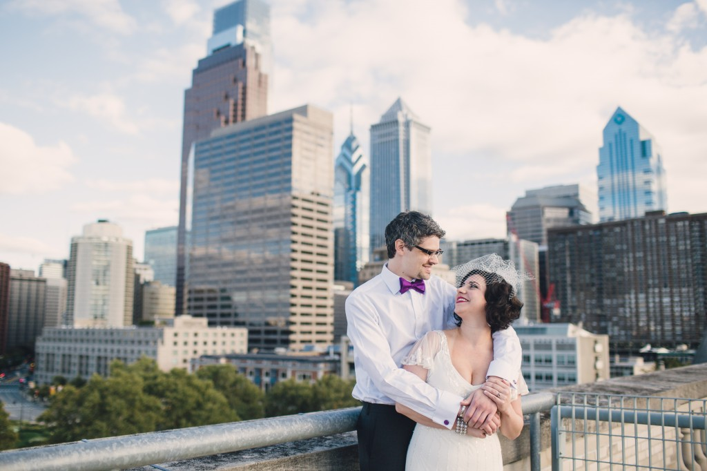 Philadelphia Wedding Florist - A Garden Party - The Franklin Institute