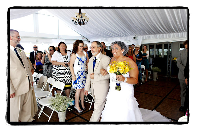 Cape May Wedding Florist - A Garden Party