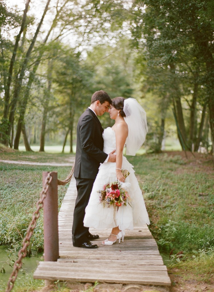 South Jersey Wedding Florist - A Garden Party - Eastlyn Golf Course