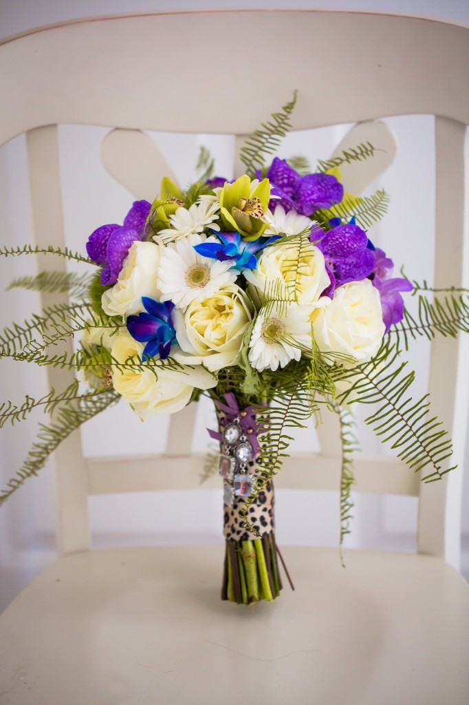 Jersey Shore Wedding Florist - A Garden Party - The Golden Inn