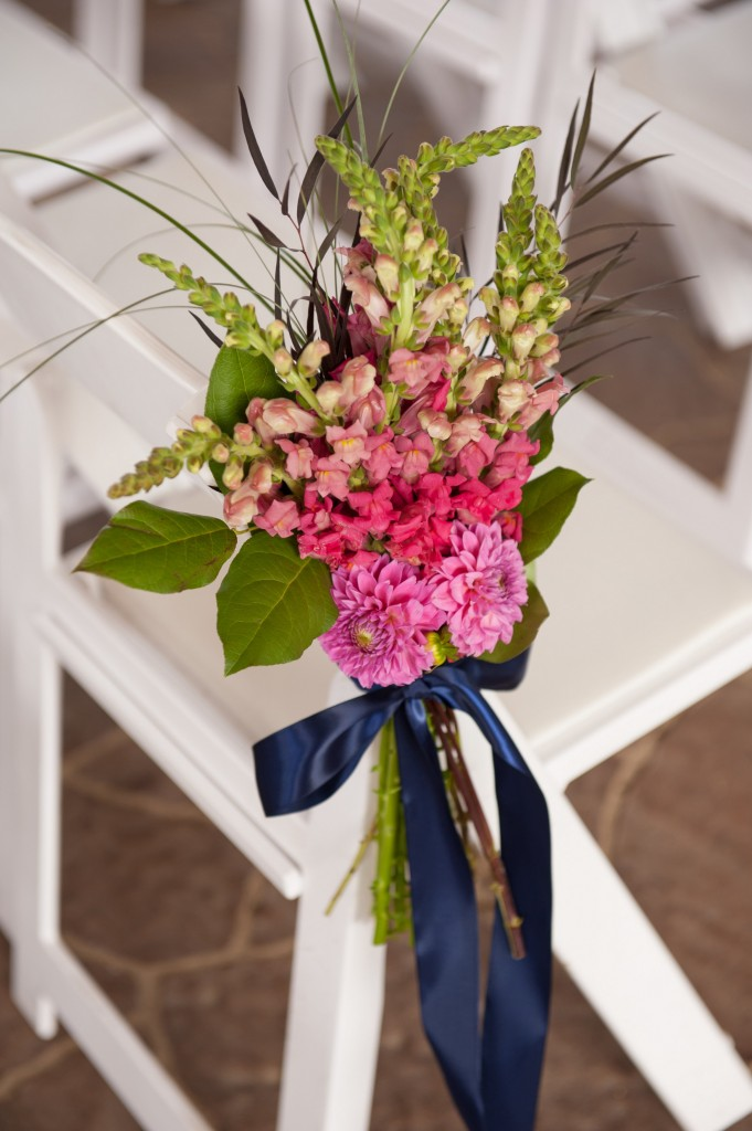 South Jersey Wedding Florist - Brigalias - A Garden Party Florist