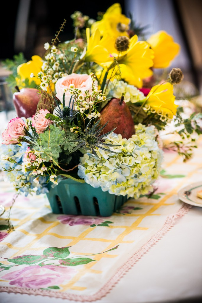 Cape May Wedding Florist - Congress Hall - A Garden Party Florist