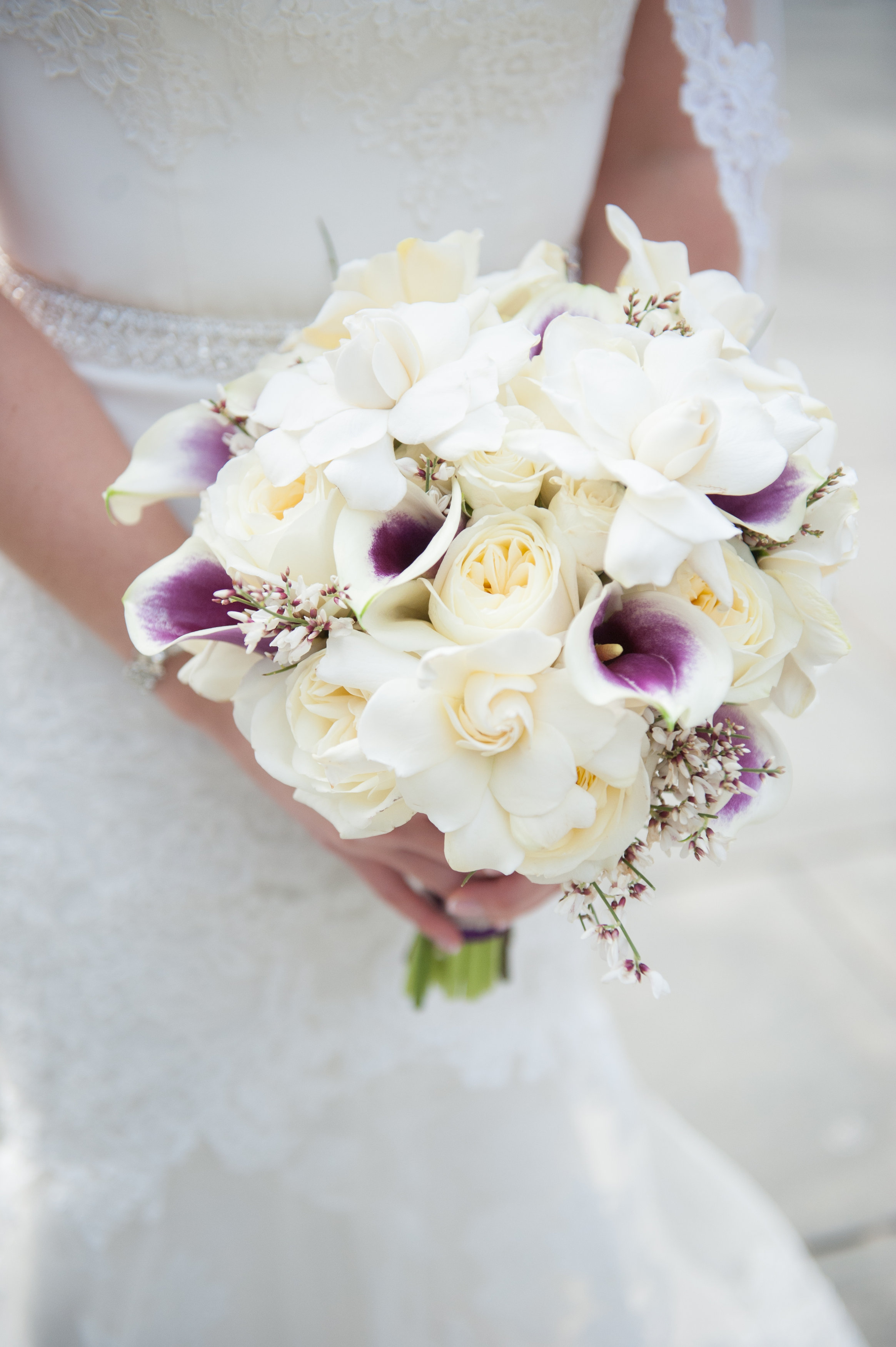 Philadelphia Wedding Florist : Courtney & Jeff at Tendenza — A ...