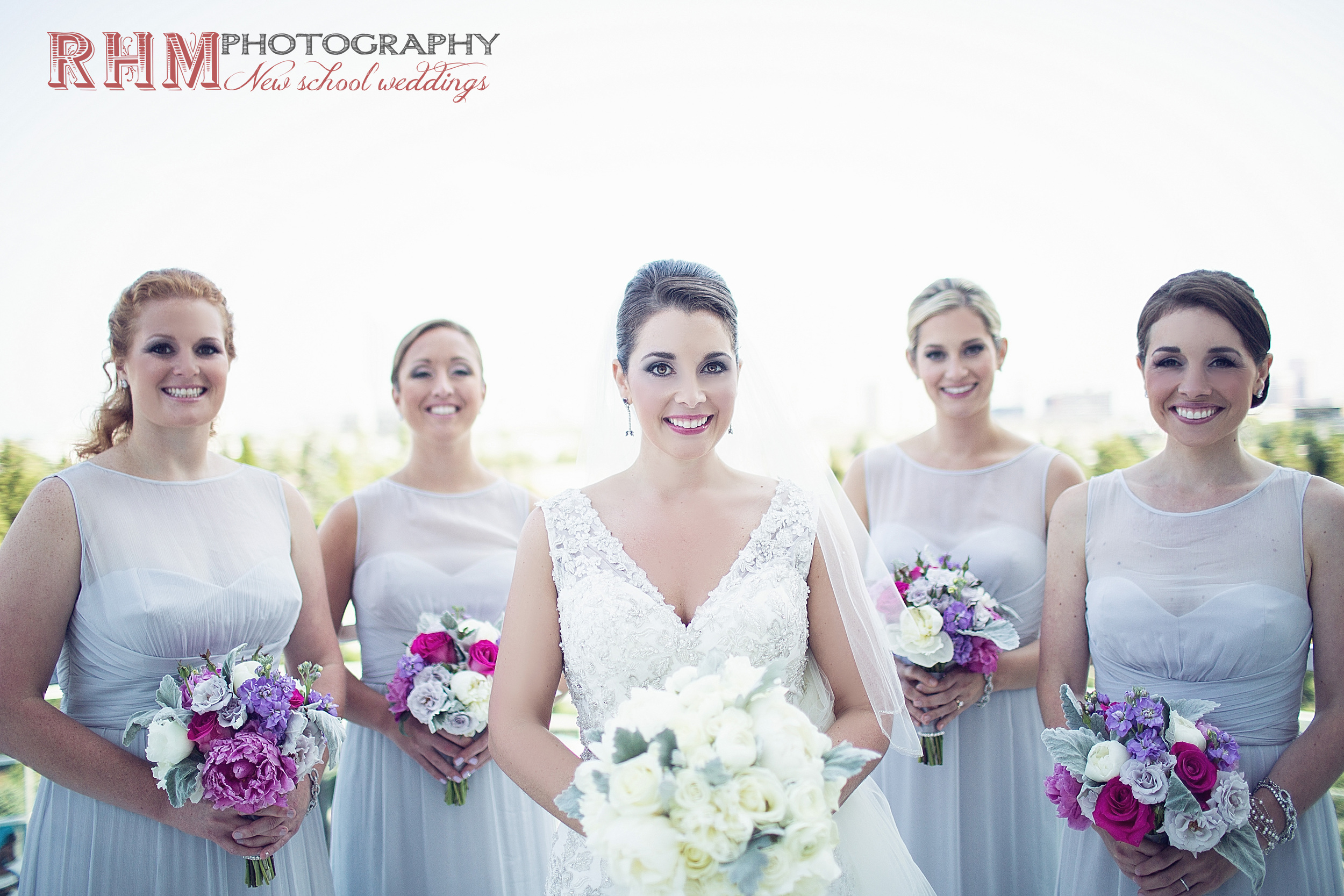 atlantic city wedding florist a garden party florist borgata water club rhm photography