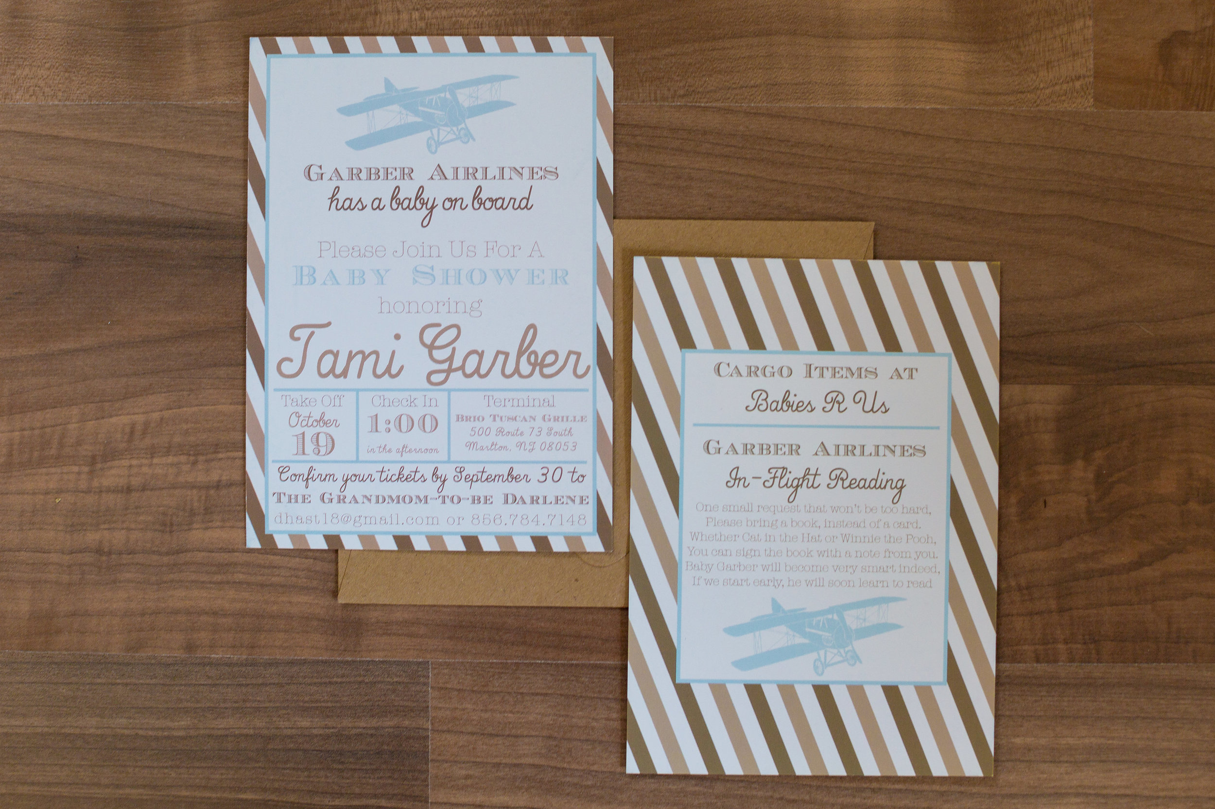 A Garden Party Event Design Baby Showers and Maternity Sessions