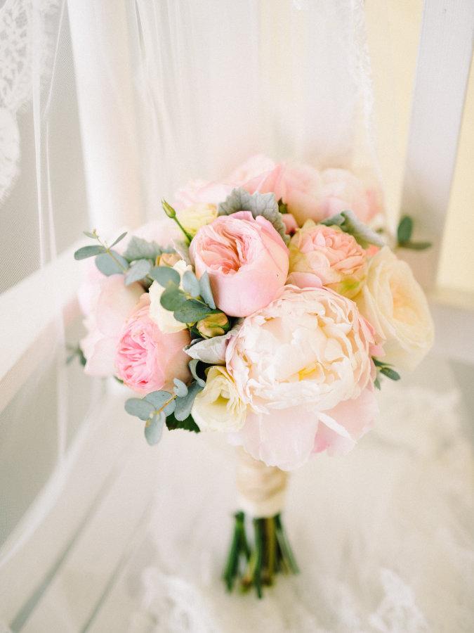 Amazon Com Burgundy Pink Blush Peony Flower Hair Comb Wedding