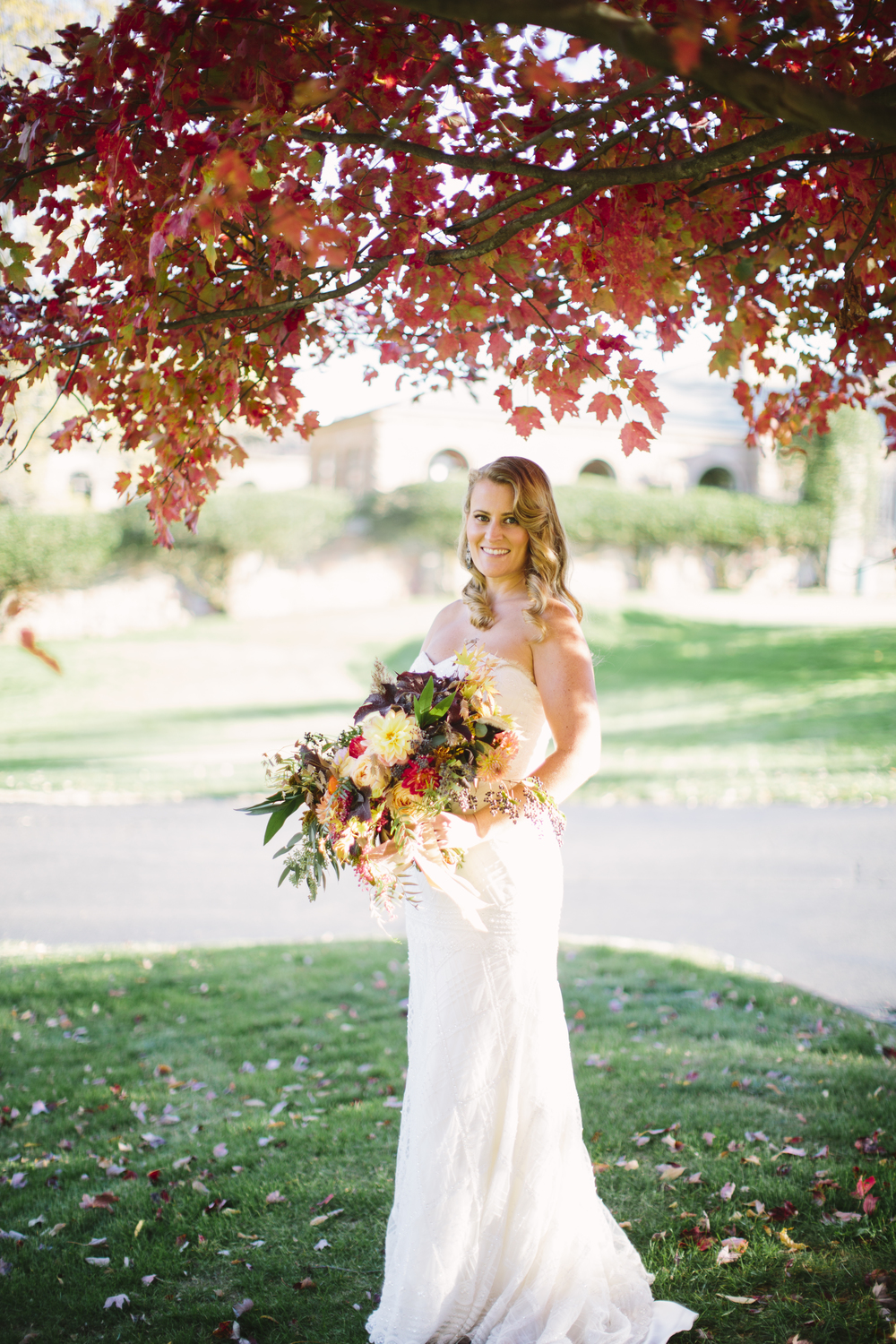 A Garden Party Florist, Jasna Polana, Saltwater Studios Photography, Wild
