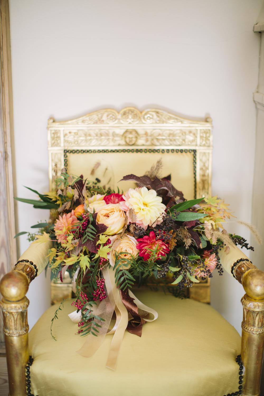 A Garden Party Florist, Jasna Polana, Saltwater Studios Photography, Wild