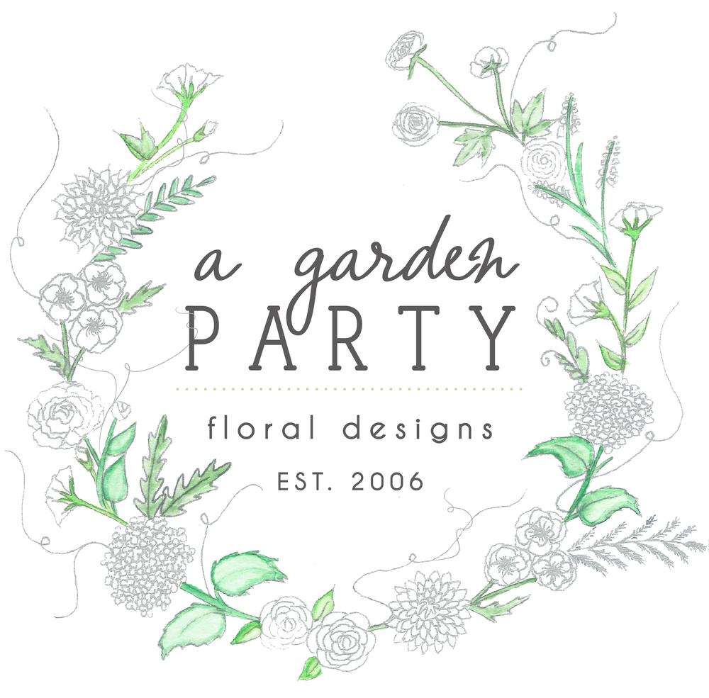 A Garden Party Florist