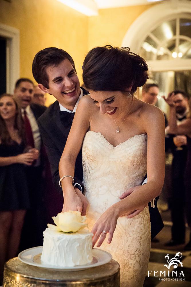 A Garden Party Florist, Brantwyn Estate, Wilmington, Fall Wedding, Femina Photo & Design, Wedding Cake