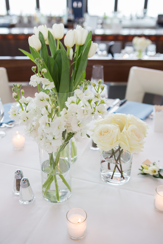 Avalon Wedding Florist : Jessica & Brandon at the Windrift Hotel — A ...