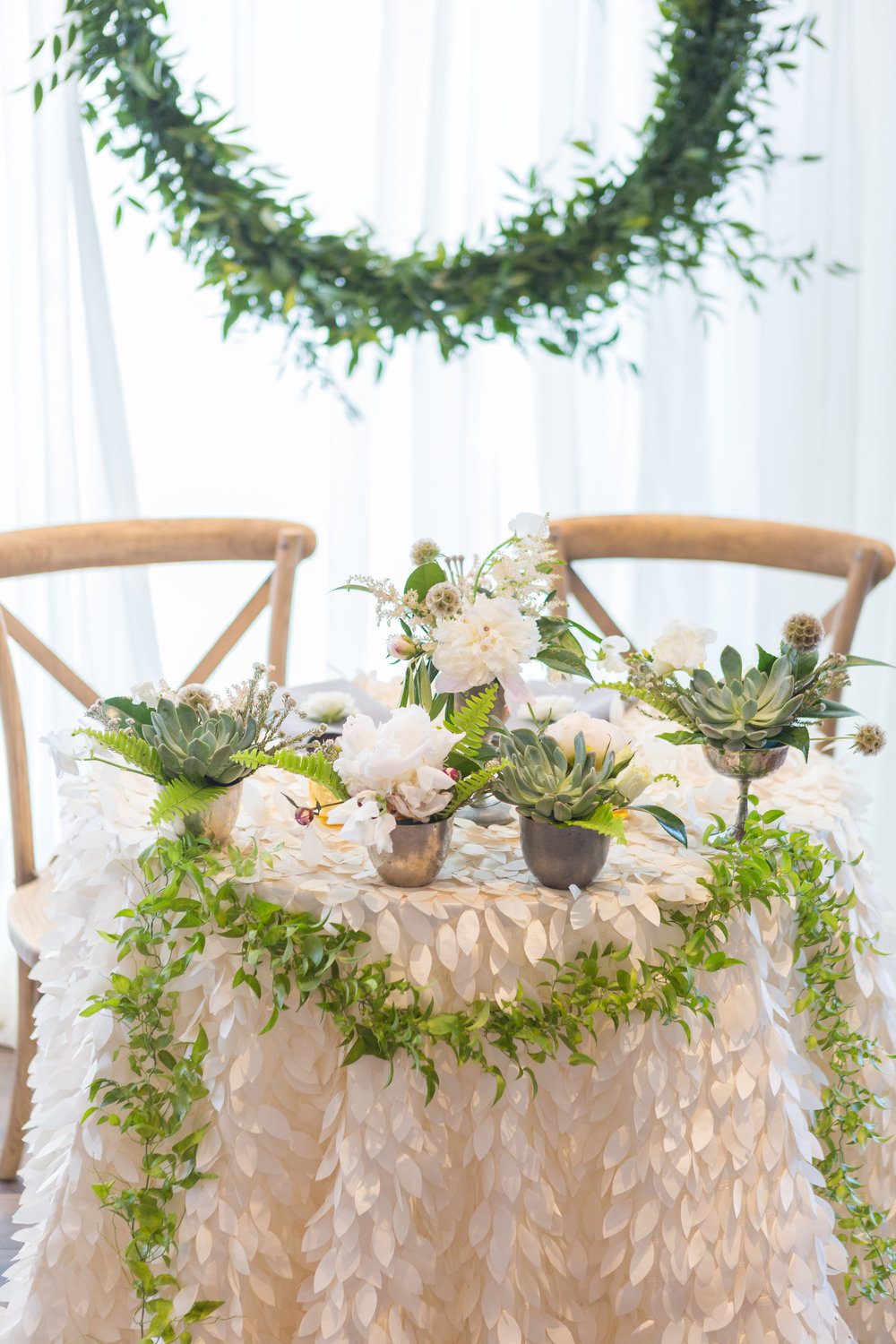 Sea Isle City Wedding Florist : Styled Shoot at The Breakwaters — A ...