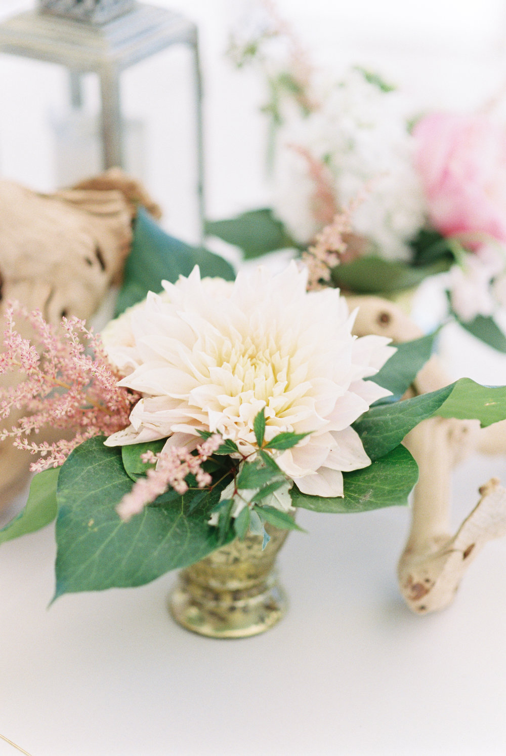 Wildwood Wedding Florist : Elizabeth & Asad at Icona Diamond Beach ...